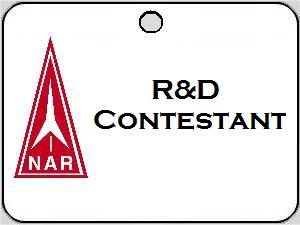 Conference Badge (R and D Contestant) 301x225x24b